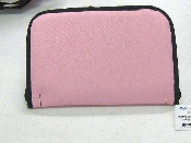 KNJ Pretty Pink Rectangular Single Pistol Case