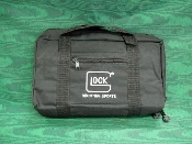 GLOCK GUN BAG SMALL  (BLACK)