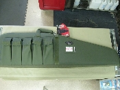 UTG DC SERIES Tactical Gun Case 46 Inch - OD GREEN