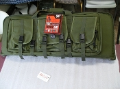 UTG RC SERIES Tactical Case - 34 Inch - OD Green