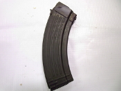 Ribbed Metal AK-47 30 Round Magazine