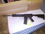 "COLT LIGHT CARBINE ""AR-15"" LE6900 FLAT TOP OPTIC READY"