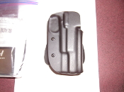 BLADE TECH OWB HOLSTER FOR BROWNING HI POWER
