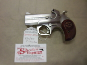 "BOND ARMS, CENTURY 2000 45LC/410 3""CHAMBER"