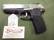 (bs) RUGER P345 .45 AUTO