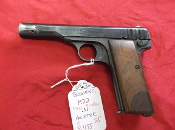 BROWNING 1922  **USED**