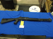 (bs) BENELLI M4 TACTICAL 12GA.