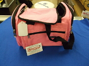 (bs) RANGE BAG, PINK