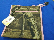 (bs) WOMENS CAMO BAG, MOSSY OAK