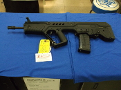 (bs) IWI TAVOR SAR-B16 .223 W/ 1 MAG AND CLEANING KIT