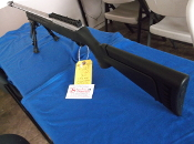 (bs) RUGER 10/22 .22LR MUZZLE BRAKE, TACTICAL RAIL