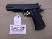 (bs) SIG SAUER 1911 TACOPS .45 -USED