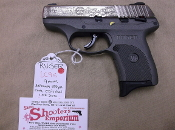 RUGER LC9S 9MM ARIZONA 150YR COM EDITION 1 OF 200 MADE