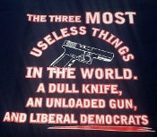 """THE THREE MOST"" T-SHIRT"