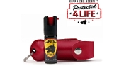 GUARD DOG SECURITY PEPPER SPRAY