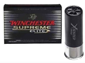 "WINCHESTER SUPREME ELITE 12GA 2 3/4"" 1 1/4OZ 4 SHOT"