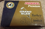 FEDERAL PREMIUM MAGNUM TURKEY SHOT 10GA