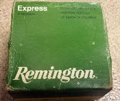 "REMINGTON EXPRESS 20 GA 3"" MAGNUM"