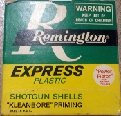 "REMINGTON 20 GA 2 3/4"" MAGNUM EXPRESS"
