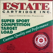 ESTATE SUPER SPORT COMPETITION TARGET LOAD 28 GAUGE