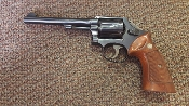 SMITH & WESSON 10-5 **USED**