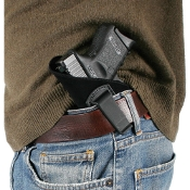 BLACKHAWK! INSIDE THE PANTS HOLSTER (06) L