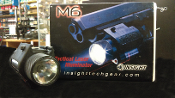 INSIGHT M-6 TACTICAL LASER / ILLUMINATOR