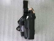 SAFARILAND Tactical Holster HK MK 23