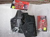 UTG TACTICAL CONCEALMENT BELT HOLSTER