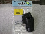 FOBUS PADDLE HOLSTER - GL36 FITS GLOCK 36 STYLES