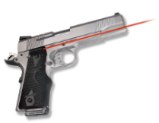 CRIMSON TRACE LG-301 GOVERNMENT-COMMANDER LASER GRIP