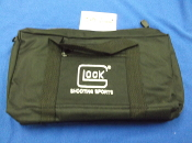GLOCK PISTOL CASE (BLACK)