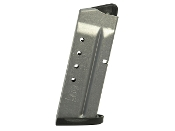 SMITH & WESSON M&P SHIELD .40 S&W 6 ROUND MAGAZINE