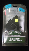 UNCLE MIKE'S SIDEKICK HIP HOLSTER 1 RIGHT HAND