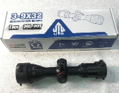 Bugbuster 3-9x32 Scope