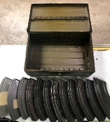 (USED) Bren Gun Magazine Case