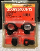 Millett Scope Mount BAR/BLR