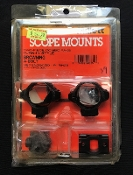 Millett Scope Mounts