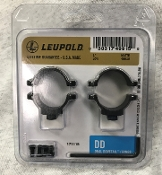 Leupold Scope Rings