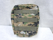 Taigear Molle EMT Pouch (Mpt, FDE, ODG, Black)